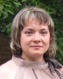 Тетяна Денісова