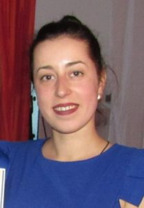 Наталія Кравець