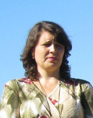 Тетяна Кислогляд
