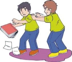 Як допомогти дитині, якщо її ображають